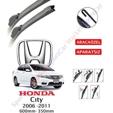 Honda City Cam Oto Yedek Parça Akü Park Sensörü N11com