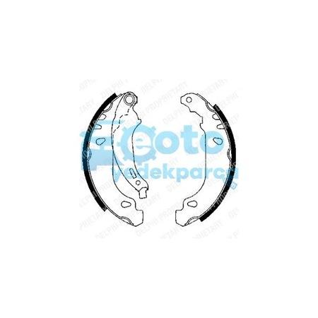 Kampana Balata Daca Logan 1 6 16v 1 5dc 06 Sandedel Ls1844