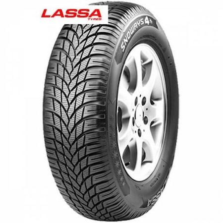 Lassa Oto Lastik Aracınızın Performansını Artırır