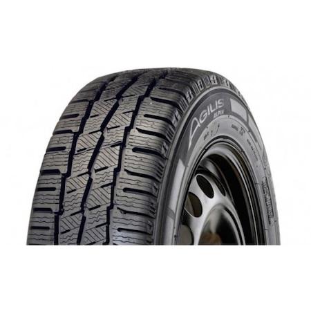 Michelin 195 75 R16 107 105 R Agilis Alpin 2014 Uretim