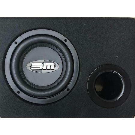 İhtiyacınıza Uygun Subwoofer Ses Sistemi Çeşitleri