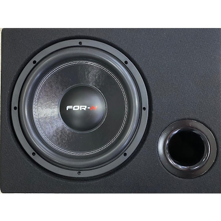 Kaliteli ve Kullanışlı Subwoofer Ses Sistemi