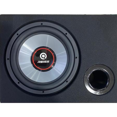 Subwoofer İle Kaliteli Müzik Deneyimi