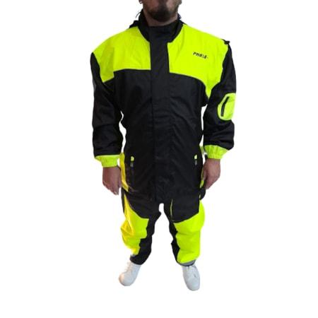 Her Fiyata Uygun Motosiklet Yağmurluğu