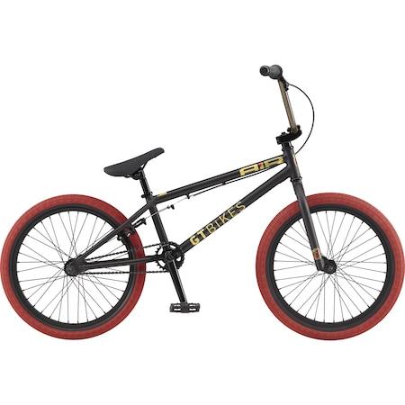 20 Jant Akrobasi Bisikleti