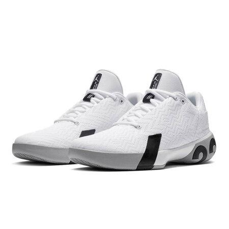 66031df8d033 Nike Jordan Ultra Fly 3 Low Erkek Beyaz Basketbol Ao6224-100 - n11.com
