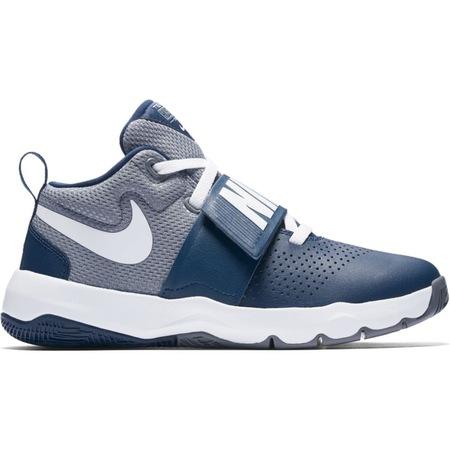 reputable site e2c58 10d03 Nike Team Hustle Basketbol Ayakkabısı - Basket Ayakkabısı - n11.com
