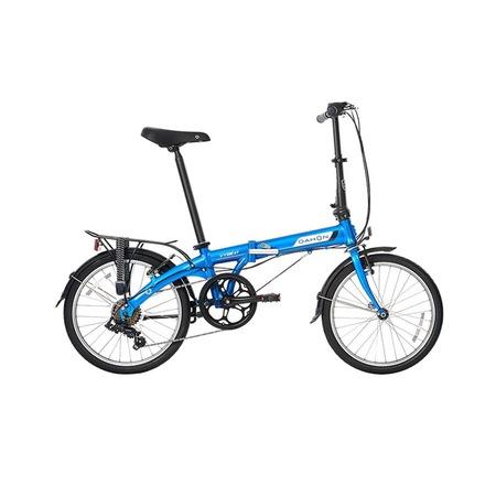 Katlanır Bisiklet Kullanmanın Faydaları