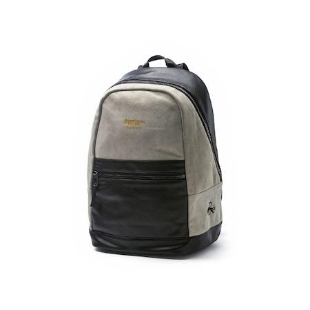 b848568fefe Puma Suede Backpack Lux Siyah Unisex Sırt Çantası - n11.com