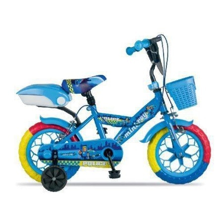 14 Jant Bisiklet Miniroy Full Aksesuar N11com