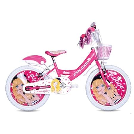 Çocuk Bisikleti Modelleri