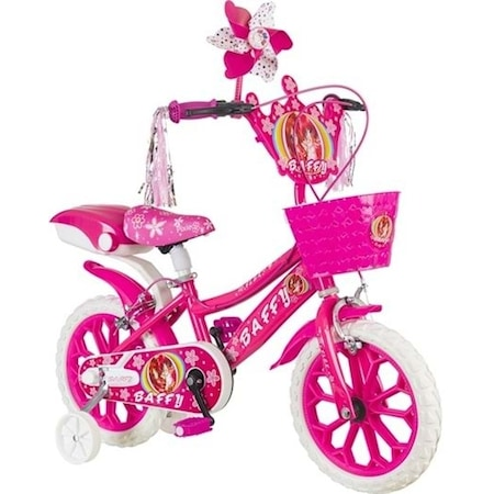 Rengarenk Çocuk Bisikleti Modelleri