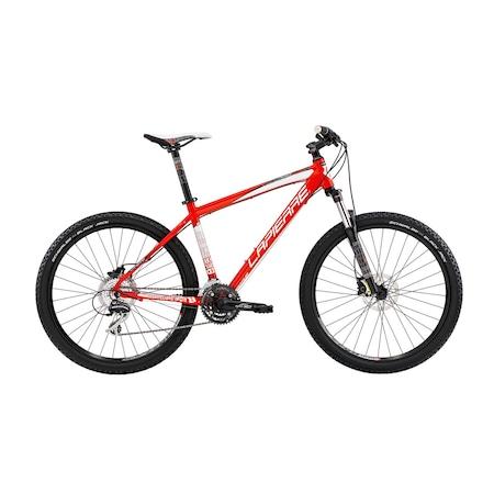 Dağda Bayırda Lapierre Bisikletlerle Gezin