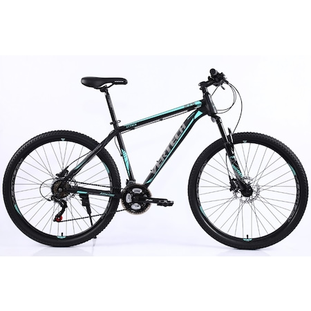 Konforlu Sürüşler İçin Vertex Bisiklet