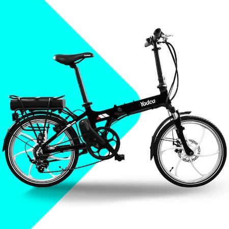 Bir Bakanın Dönüp Bir Daha Bakacağı Elektrikli Motosiklet Modelleri