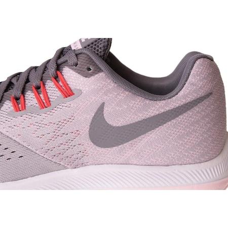 49deed0e18441 Nike Wmns Zoom Wınflo 4 Kadın Koşu Ayakkabısı 898485-010 - n11.com