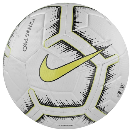 Nike Strike Pro Futbol Topu FIFA Onaylı 5 Numara SC3937-101