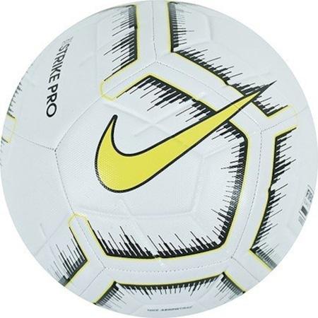 Nike Strike Pro Futbol Topu FIFA Onaylı SC3937-101 5 Numara