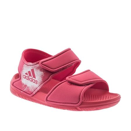 adidas Altaswim Çocuk Pembe Sandalet (BA7849)