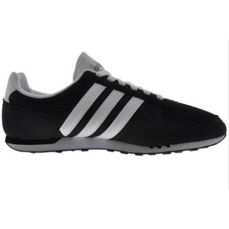 adidas f99329 neo city racer yeni sezon erkek spor ayakkabı
