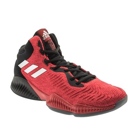 pretty nice efb57 9fc5c adidas Mad Bounce 2018 Erkek Kırmızı Basketbol Ayakkabısı (AH2693
