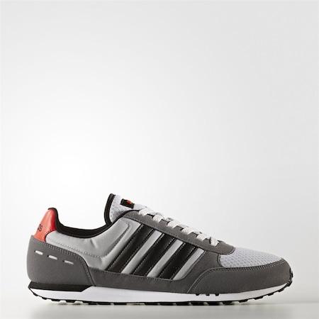 Adidas Gri Spor Neo City Racer Gri Neo Erkek Spor Ayakkabısı (bb9685) 52e532b - immunitetfolie.website