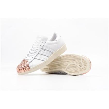 newest collection c9a6a 1e439 Adidas Superstar 80s 3D Metal Toe W Bayan Spor Ayakkabı BB2034