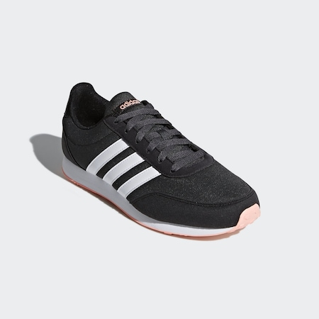 Adidas V Racer 2.0 Bayan Günlük Ayakkabı DB0432