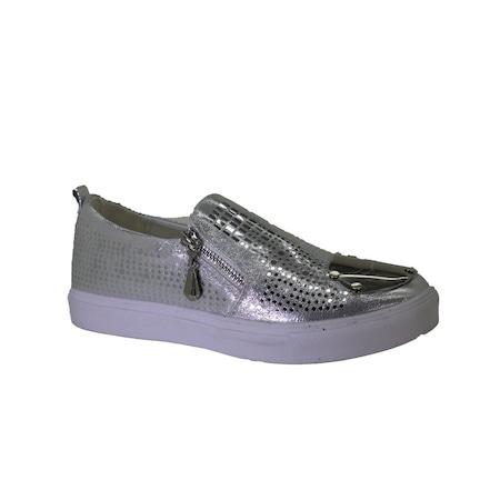 Despina Vandi Blg 17Y125 Günlük Kadın Spor Taşlı Ayakkabı