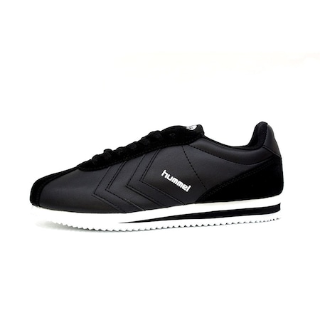 Hummel Ninetyone Siyah Erkek Spor Ayakkabı
