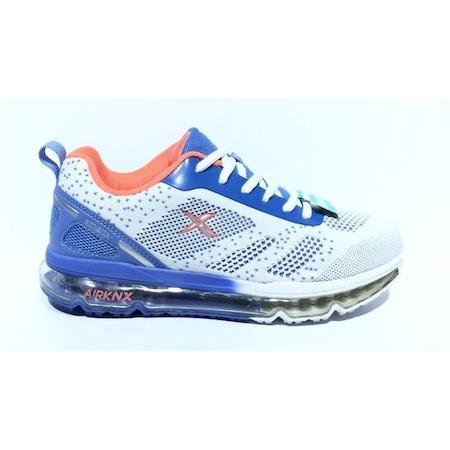 695fb6ae249c0 Kinetix Argus W Beyaz Mavi Kadın Günlük Spor Ayakkabı - n11.com
