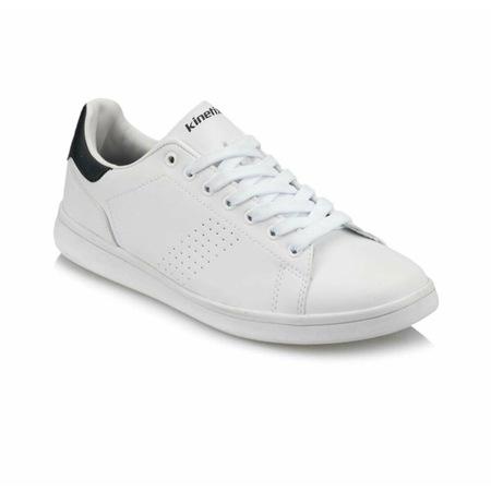 Kinetix Plain M Sneaker Düz Sade Erkek Spor Ayakkabı Fiyatları ve  Özellikleri