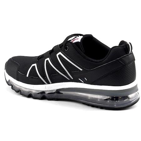 a52d7dc7e2111 Lescon L-5500 Siyah Airtube Günlük Erkek Spor Ayakkabı - n11.com
