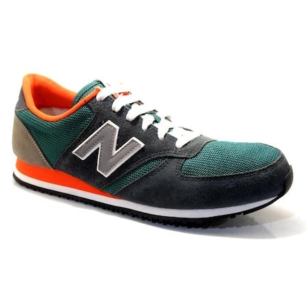 new balance gm500 lacivert spor ayakkabı