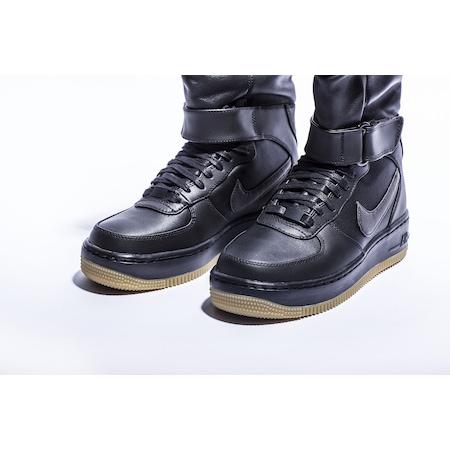 the latest 75fdc ad32f Nike Air Force 1 Upstep Warrior Kadın Bot 860522-001