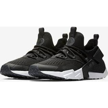 designer fashion c810a f5830 Nike Air Huarache Drift Breathe - Black - Ao1133-002 - n11.com
