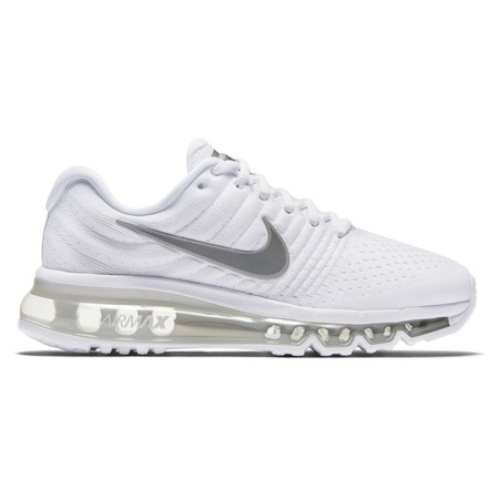 more photos retail prices top fashion NIKE AIR MAX 2017 GS SPOR AYAKKABI 851622-100