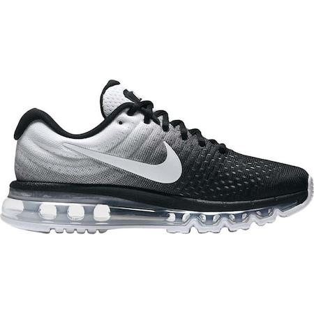 Nike Air Max 2012 Kadınlar Spor Ayakkabısı Pembe Beyaz Siyah Fiyatları