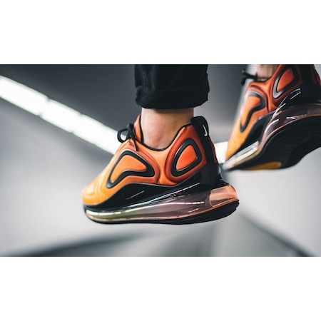 2b4cd8a3ac Nike Air Max 720 Sunrise | Ao2924-800 | - n11.com