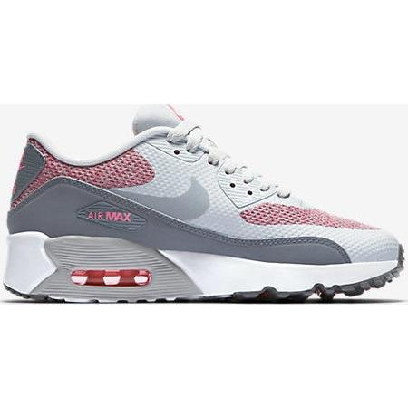 Nike Air Max 90 Kadınlar Spor Ayakkabısı Gri Popülerlik