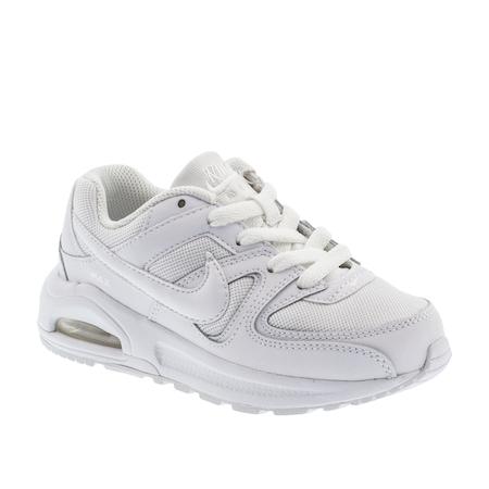 info for 5f2b4 5342a Nike Air Max Command Flex Çocuk Beyaz Spor Ayakkabı (844347-101)