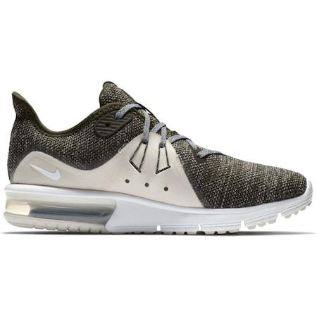 Air Kadin 3 Max Sequent Nike Ayakkabi Shoe Running 54LqcAR3j