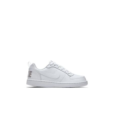 Nike COURT BOROUGH LOW (GS) Kadın Günlük Spor Ayakkabı 839985-1