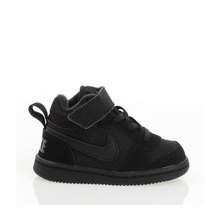 new product 9dd81 eaf2b Nike COURT BOROUGH MID (TDV) Bebek Spor Ayakkabı - 870027-001