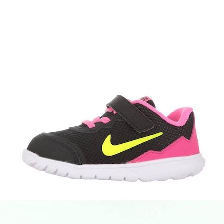 49c9e3ecc3568 Nike Flex Experience 4 Tdv Kız Bebek Koşu Ayakkabı - n11.com