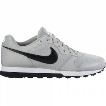 6470baf288 Nike Md Runner 2 Erkek Gri Spor Ayakkabı 749794-001 - n11.com