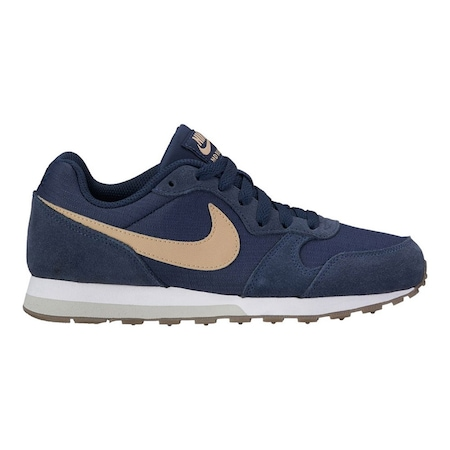 Nike MD Runner 2 Laci Unisex Spor Ayakkabı