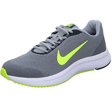 ecd94be195c Nike Runallday Gri Sarı Erkek Koşu Ayakkabısı - n11.com