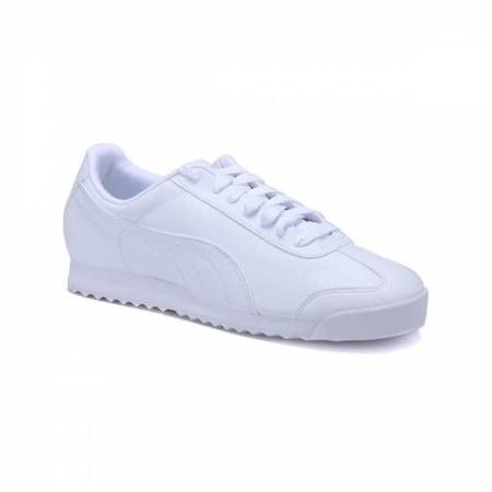 Puma Erkek Ayakkabı Roma Basic 35357221