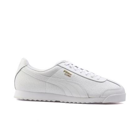 Puma Roma Classic Beyaz Spor Ayakkabı